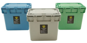 Teijin Deploys New Polycarbonate–Polypropylene Alloy for Use in Medical Storage Container