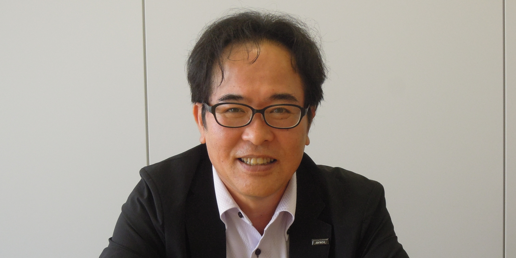 Toray's Hidenori Terai Talks Developments Toward Commercializing 100% Bio-Based Fibers
