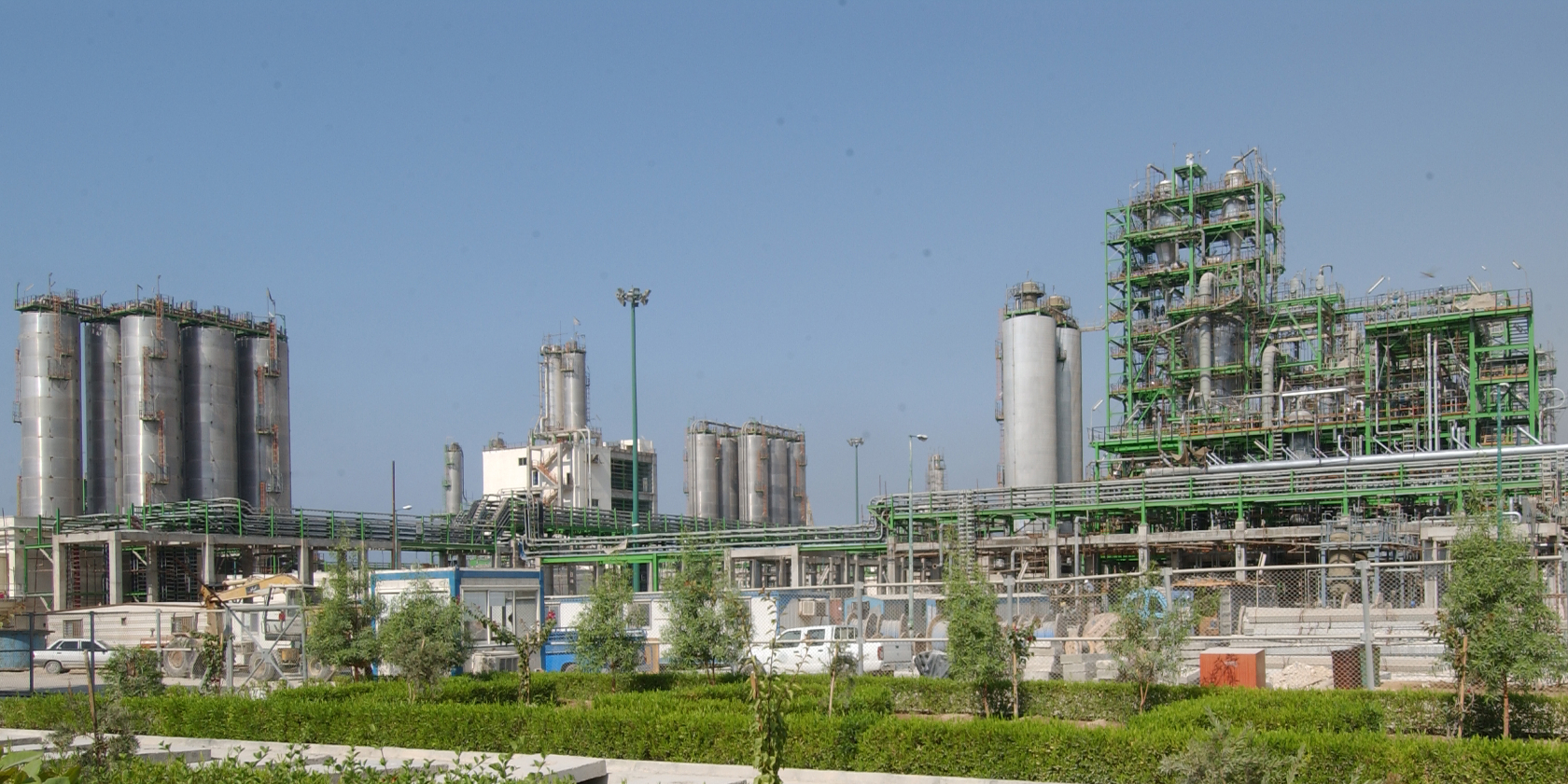 Iran Sees Resurgence in Petrochemical Investment – Part 1