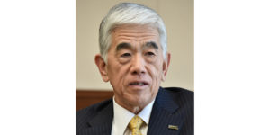 Toray President Talks Product Quality in Light of Recent Data Fraud