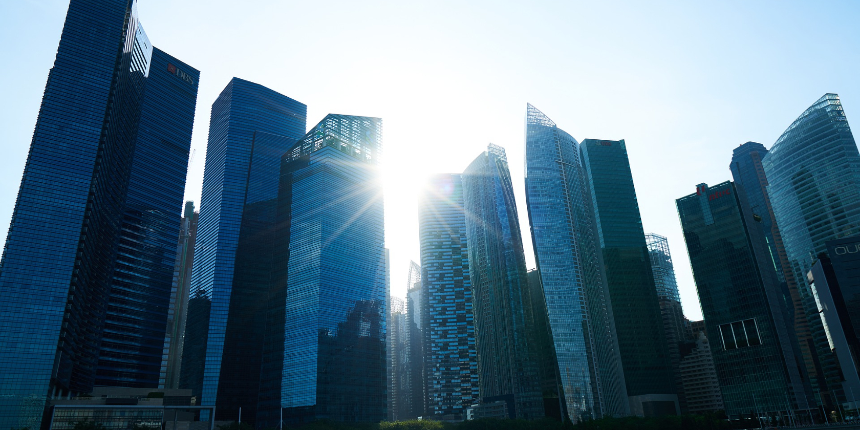 Singapore's Chemical Industry Continues to Accelerate – Part 1