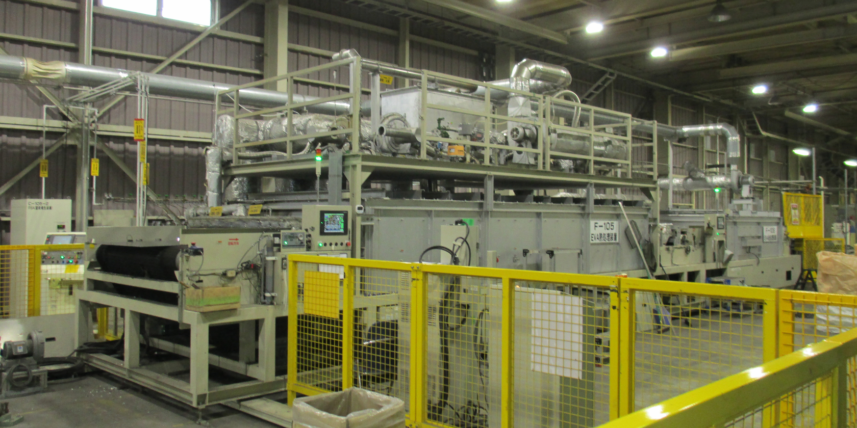 Shinryo Moves Into Carbon Fiber Recycling Japan Chemical