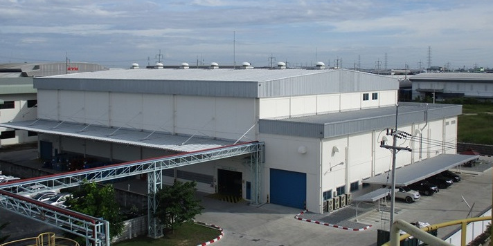 Mitsubishi Chemical Begins TPS Production in Thailand