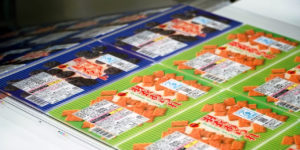 Kao to Begin Printing Water-Based Inkjet Ink on Confectionery Wrappers