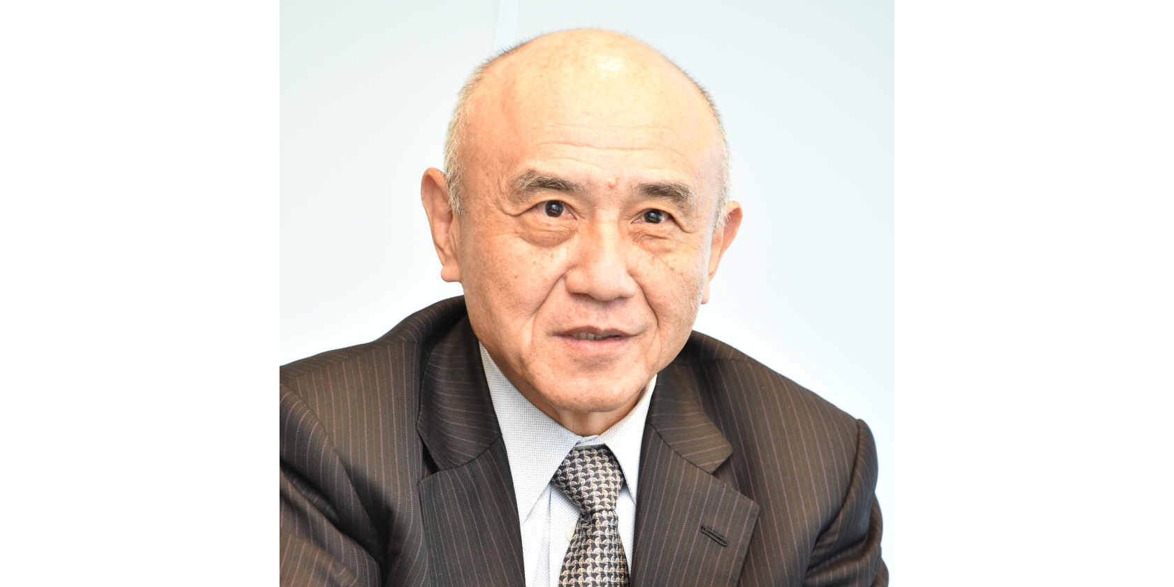 Interview Mitsubishi Chemical Holdings President Talks
