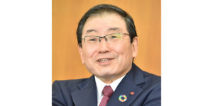Interview: Sumitomo Chemical CEO Masakazu Tokura Talks Success, Aims Under Medium-Term Plan