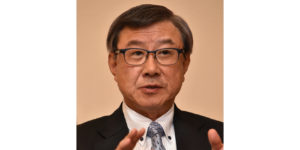 Interview: Mitsui Chemicals CEO Tsutomu Tannowa Discusses Company Direction and Prospects