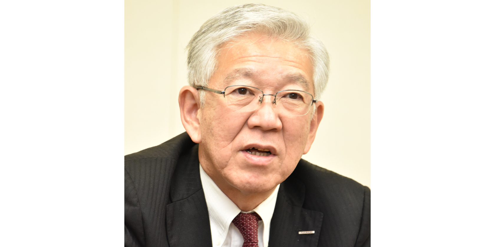 Interview: Asahi Kasei President Hideki Kobori Highlights Growth Under New Company Structure