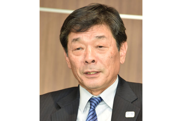 Interview: JXTG President Tsutomu Sugimori Talks Synergies, New Business Environment