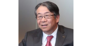 Interview: Fujifilm President Kenji Sukeno Highlights Health Care as Major Growth Area