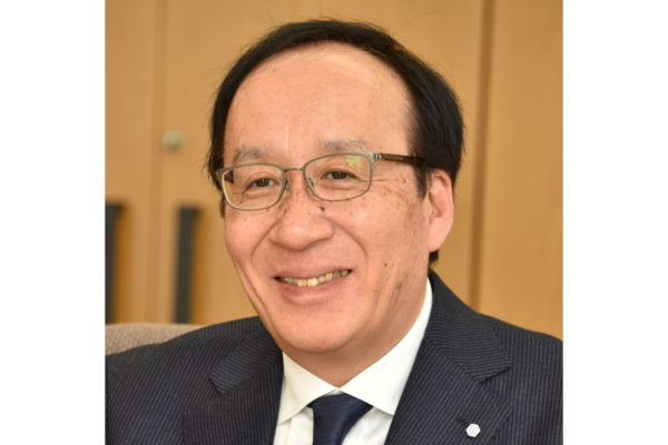 Interview: Sekisui Chemical President Teiji Koge Talks Company Strategy, Outlook