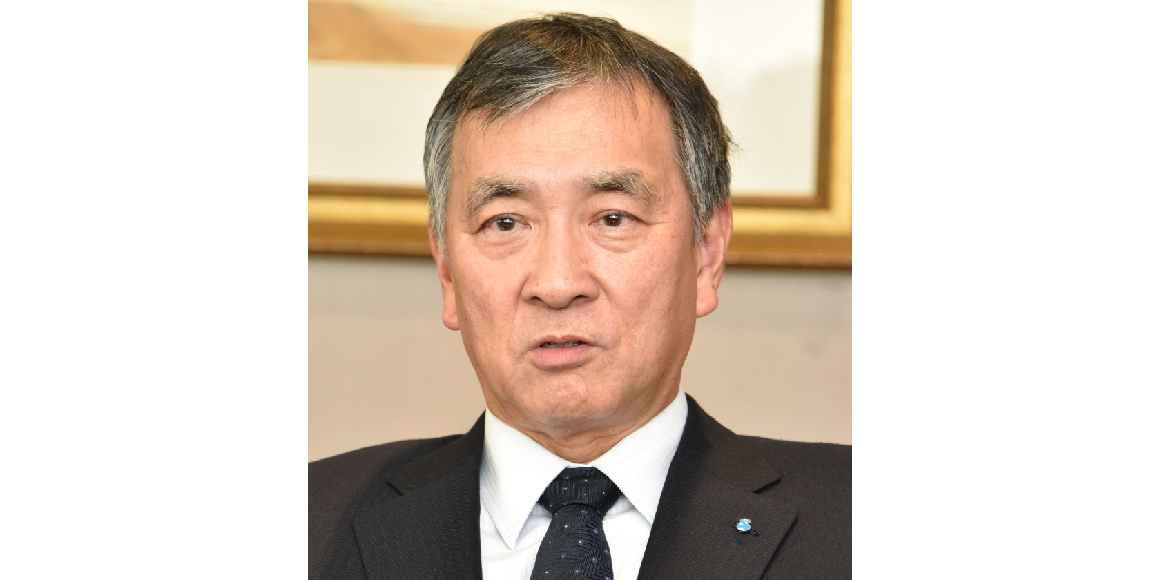 Interview: Showa Denko President Kohei Morikawa Talks Path Toward Achieving Upcoming Business Targets