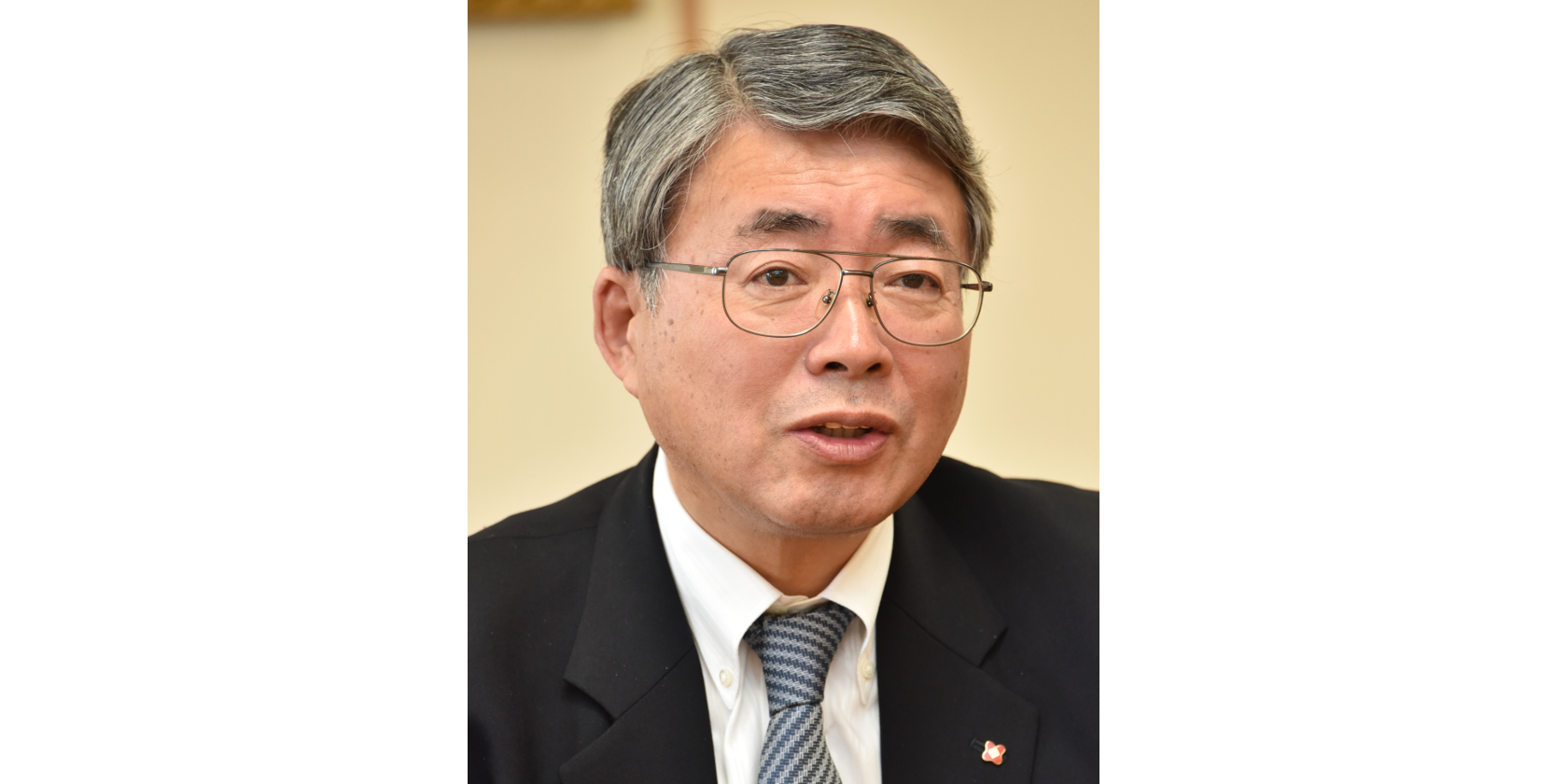 Interview: Tosoh President Toshinori Yamamoto Talks Growth, Aims for Commodity and Specialty Products