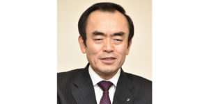 Interview: Toagosei President Mikishi Takamura Remarks on Successes of 2017