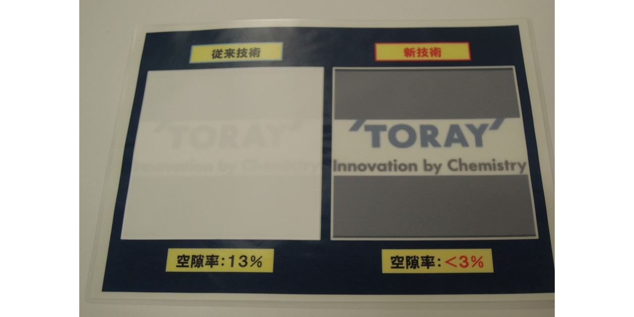 Toray Develops Highly Heat-Conductive PET Film