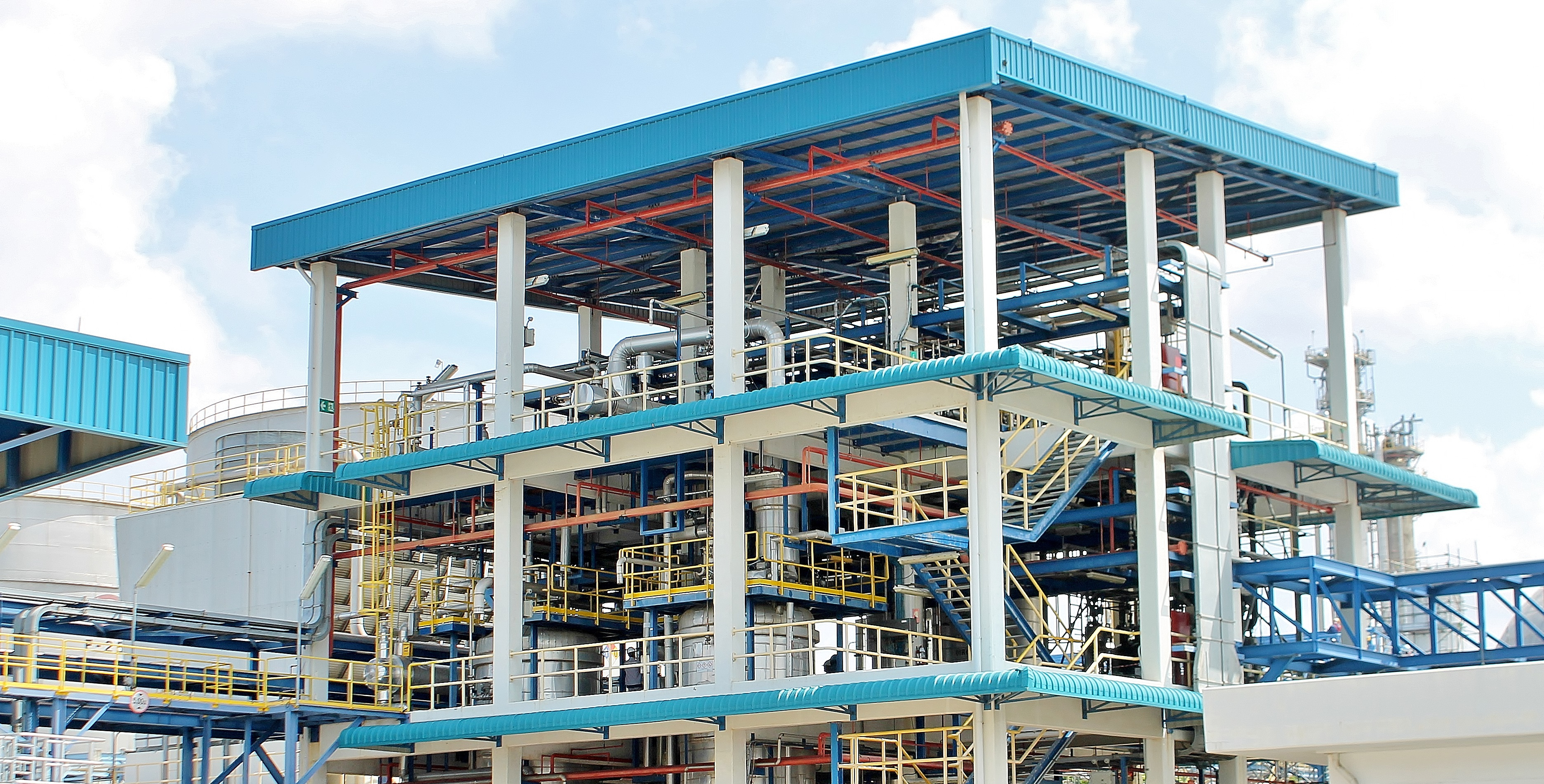 Thai Ethoxylate Looks to Double Capacity in Response to ASEAN Demand