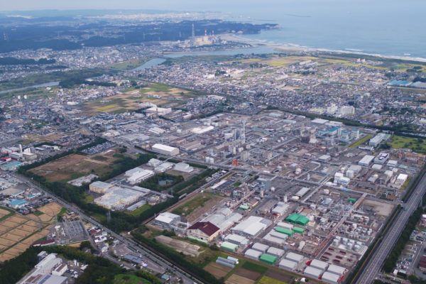 Kureha Plans Production Boosts for PPS, PVDF