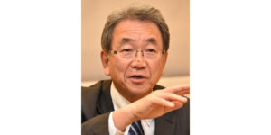 Interview: Toyo Engineering CEO Kiyoshi Nakao Talks Pursuit of Fiscal Targets