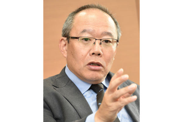 Interview: Tokuyama President Hiroshi Yokota Talks Economic Wave to Recent Successes