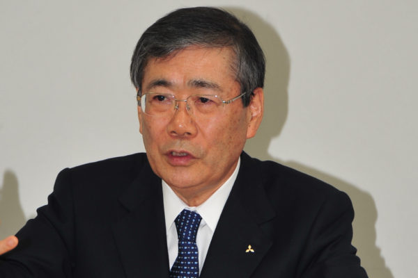 Interview: Mitsubishi Heavy Industries CEO Shunichi Miyanaga Discusses Strategy, Market Outlook