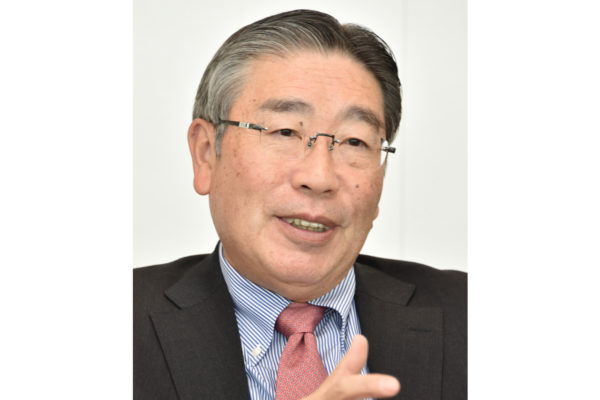 Interview: Asahi Glass CEO Takuya Shimamura Talks Company Path Between Medium-Term Management Plans