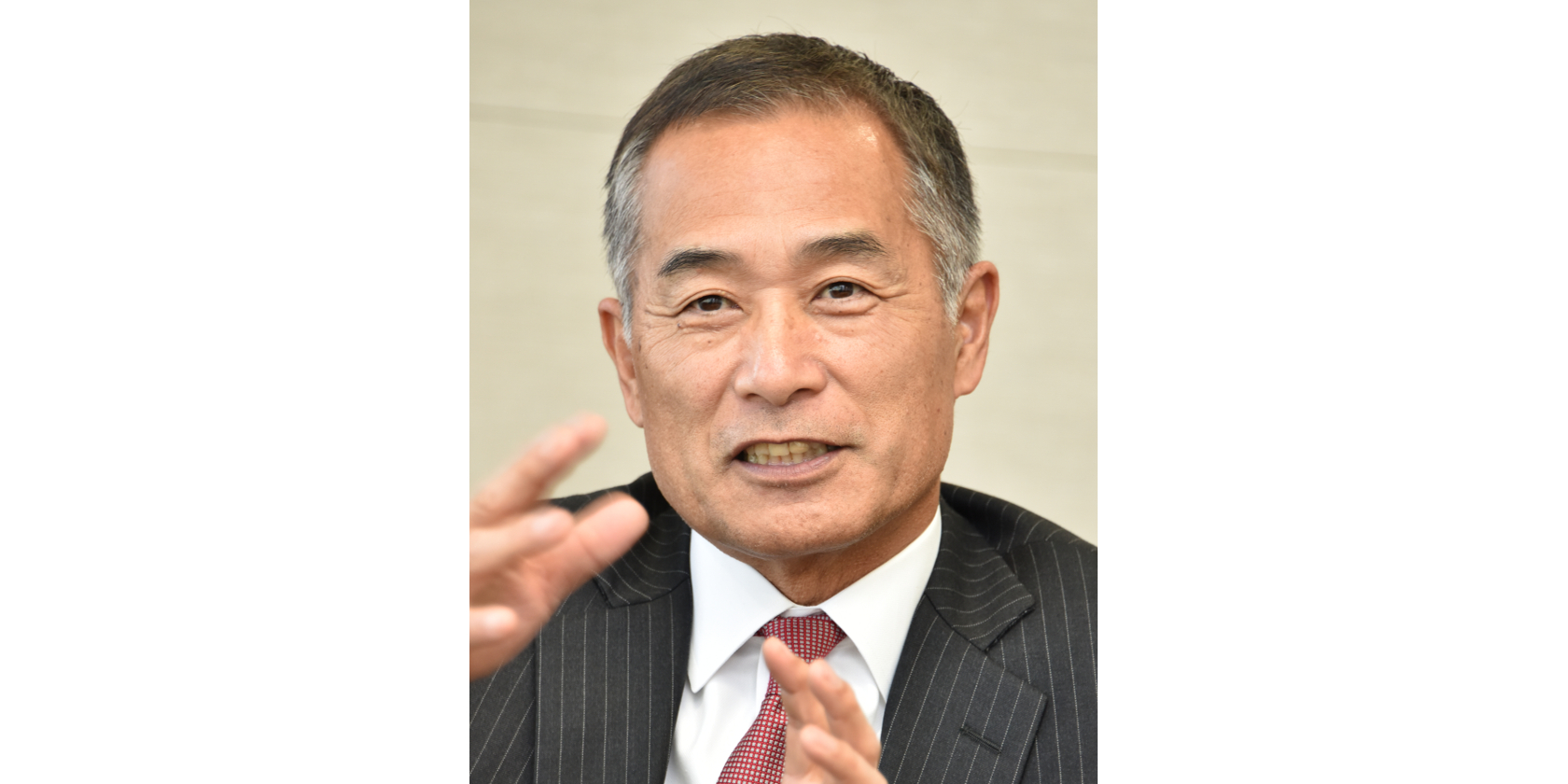 Interview: JSR President Mitsunobu Koshiba Discusses Moves in Life Sciences, ABS Resin, S-SBR