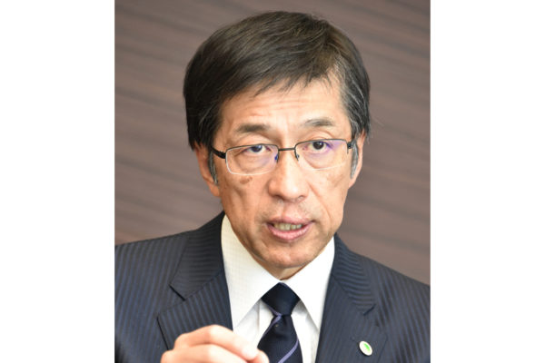 Interview: Hitachi Chemical CEO Hisashi Maruyama Talks M&A, Capital Investments