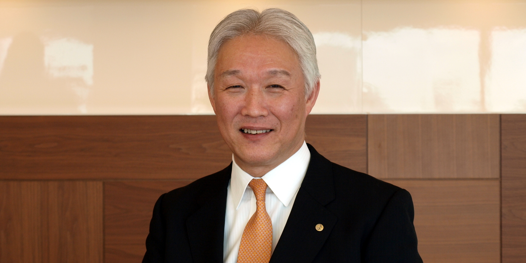 Interview: Kao CEO Michitaka Sawada Talks Changing Markets, Strategies for Business Stability