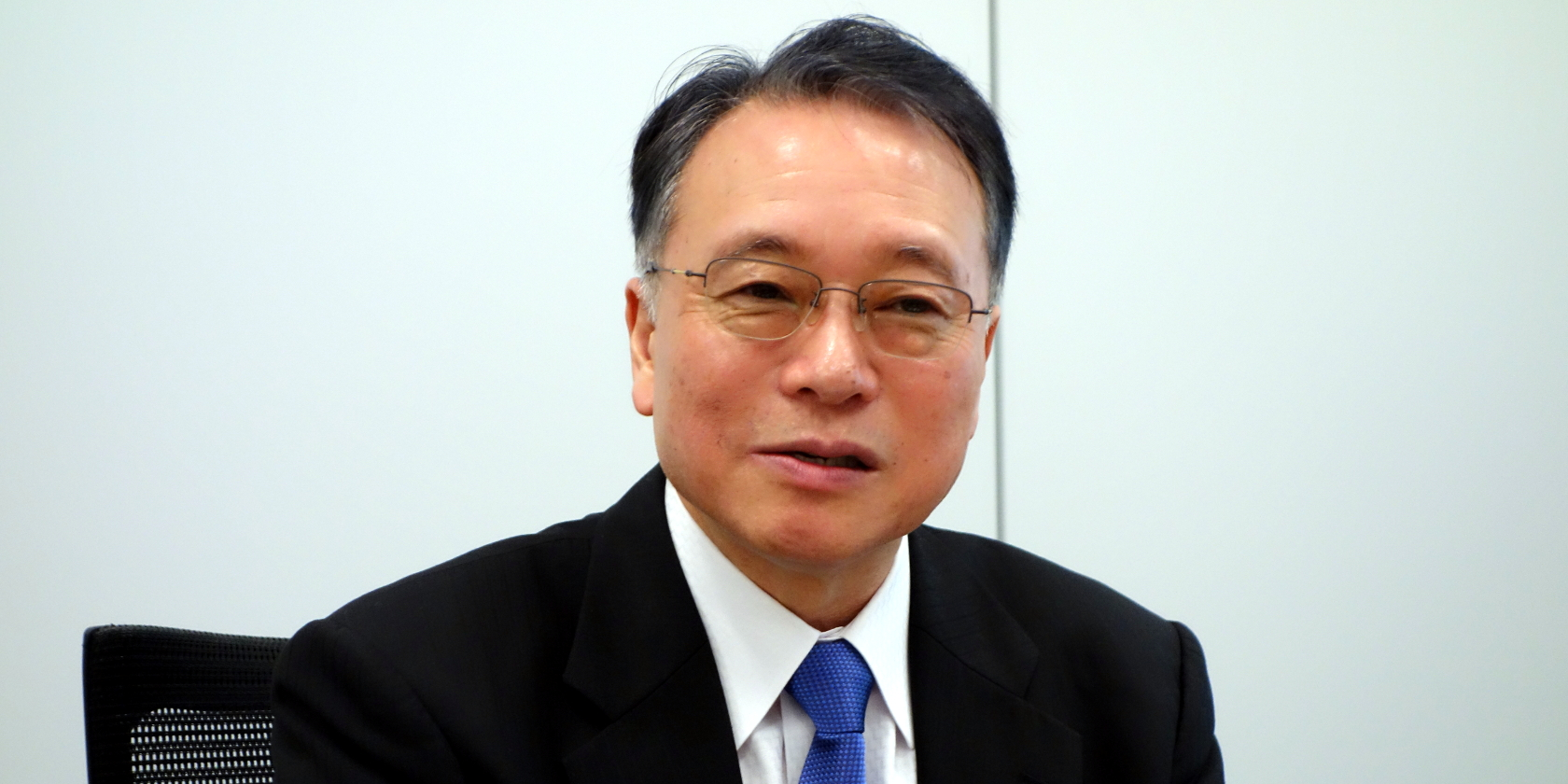 Interview: Renesas CEO Bunsei Kure Talks Upswing in Battle With Overseas Competitors
