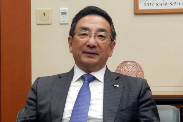 Interview: Meiji Seika Pharma President Talks Drug Pricing Reform, Business Targets