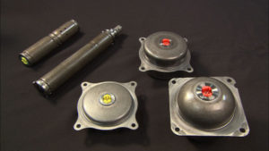 Nippon Kayaku Boosts Investment Into Components for Automotive Safety Systems