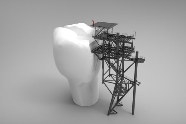 Mitsui Chemicals to Strengthen Dental Business by Investing in US 3D Printer Company