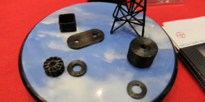 Fudow to Commercialize 3D-Printed Continuous CFRP Parts