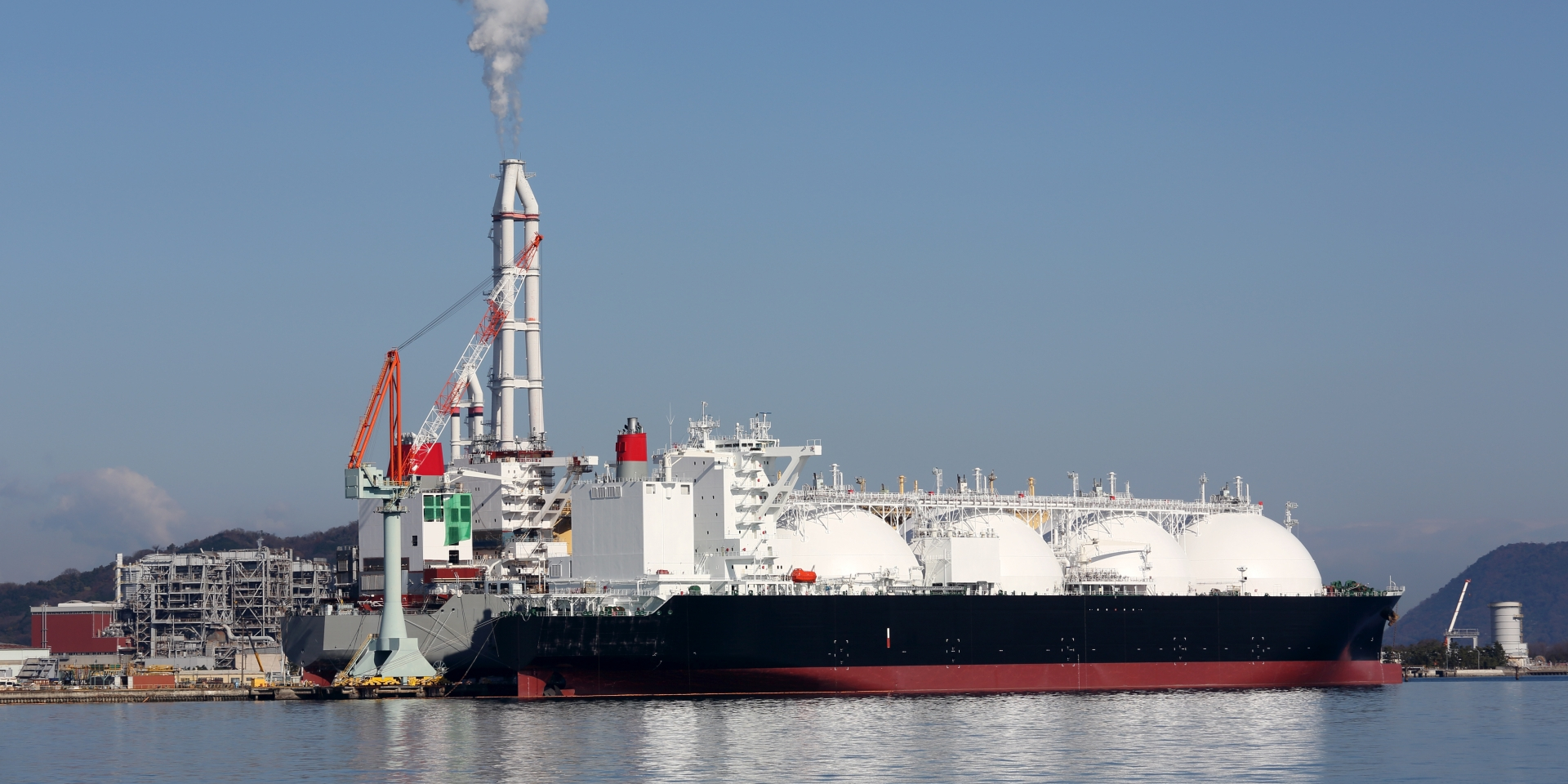 Asia Attracts New Attention as Destination for LPG Exports