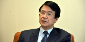 Interview: Toyobo President Seiji Narahara Discusses Company Performance, Future Strategy