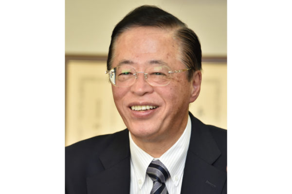 Interview: Nissan Chemical CEO Kojiro Kinoshita Talks Efforts Under Medium-Term Business Plan