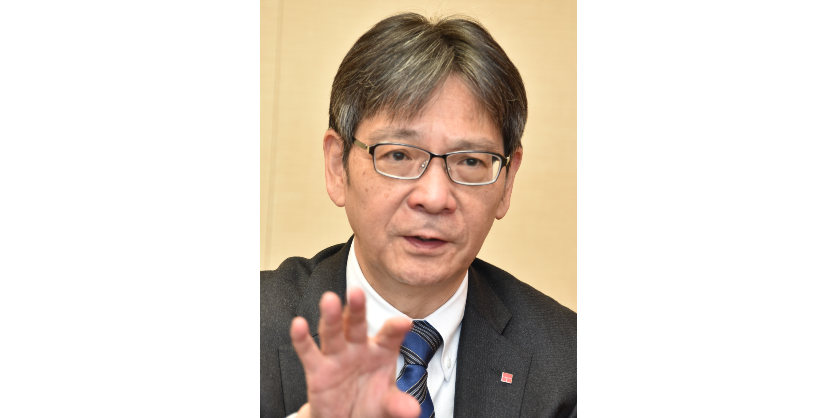 Interview: Takasago CEO Satoshi Masumura Discusses Transitioning Goals Between Medium-Term Management Plans