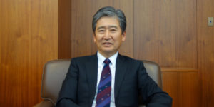 Interview: NGK Insulators President Taku Oshima Talks Promising Market Developments for Unique Technologies