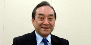 Interview: Sakata Inx CEO Kotaro Morita Talks Business, Product and Market Development