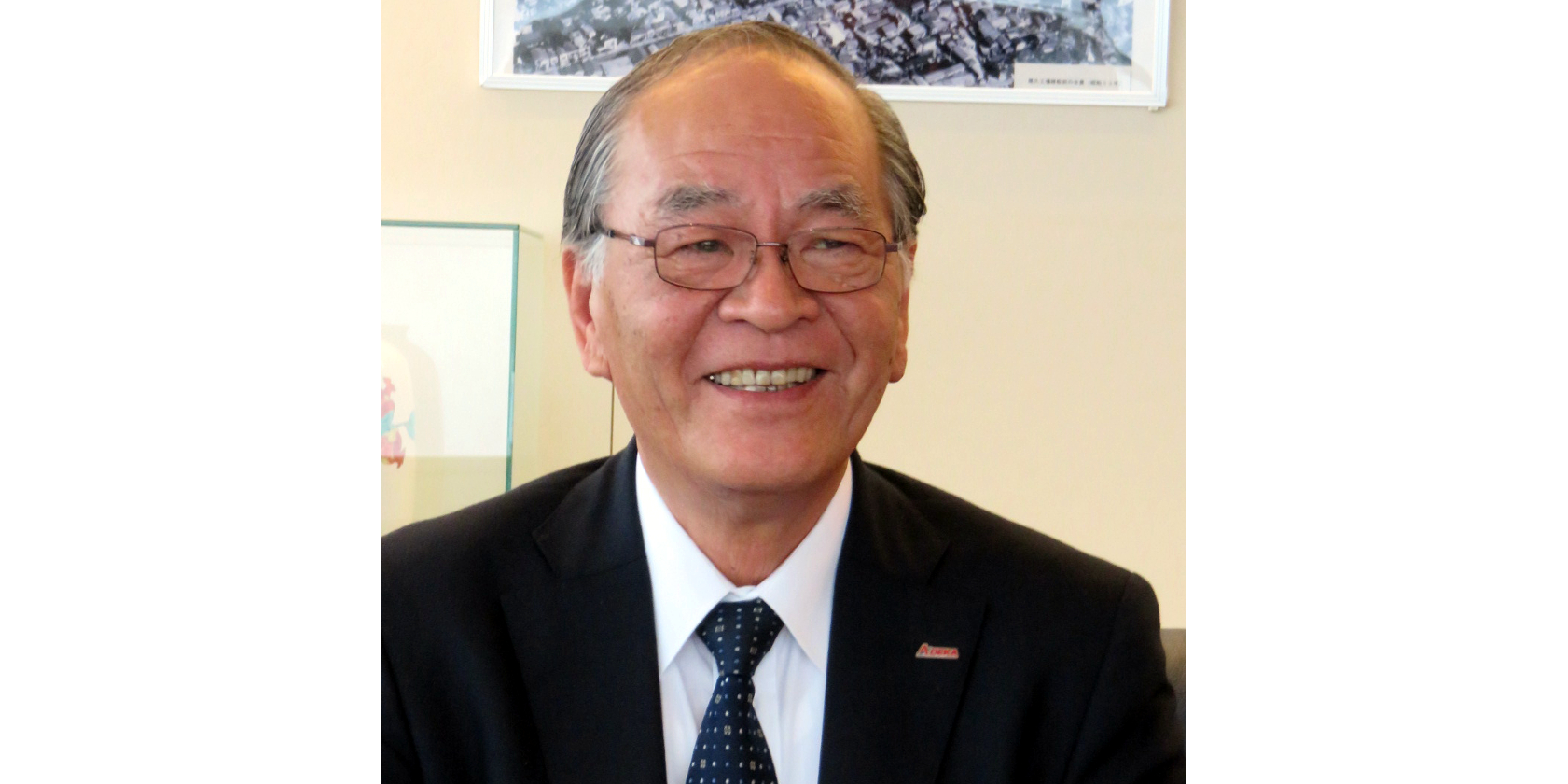 Interview: Adeka CEO Akio Kohri Talks Growth in Chemical Businesses