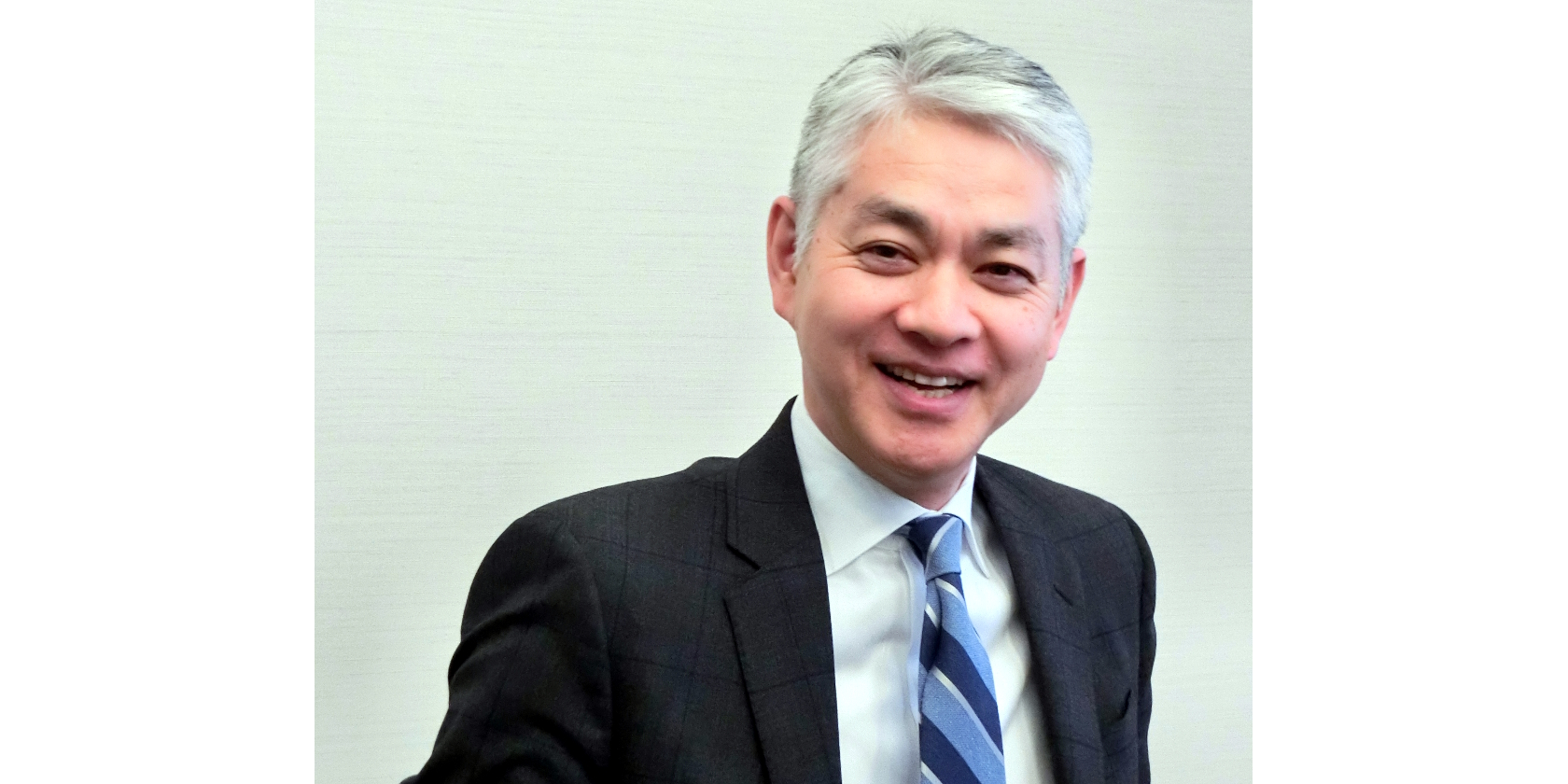 Interview: Pfizer Japan President Akihisa Harada Talks Business, New Drug Developments