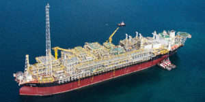 Modec Rides Wave of FPSO Market Recovery
