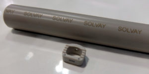 Solvay Targets Japan's Health Care Sector With Super Engineering Plastics