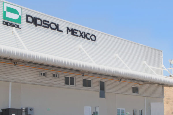 Dipsol to Produce Chemicals for Automotive Parts in Mexico