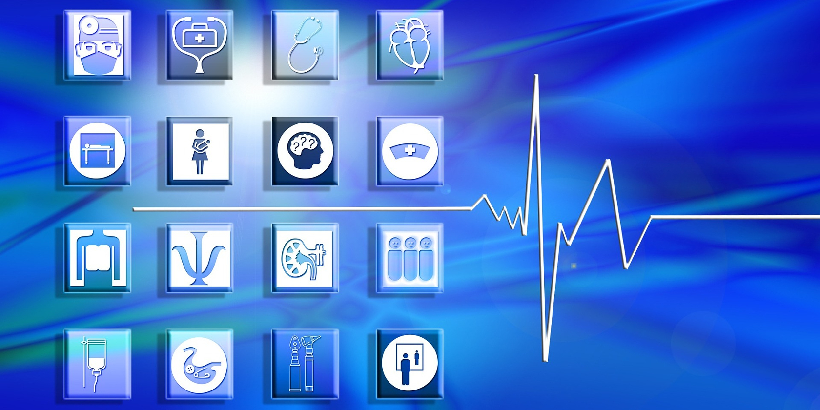 Chemical and Material Manufacturers Eye Sustainable Growth in Health Care Sector