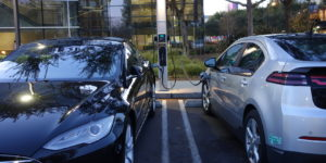 Eco-Friendly Car Manufacturers See the Inevitable in All-Solid-State Batteries