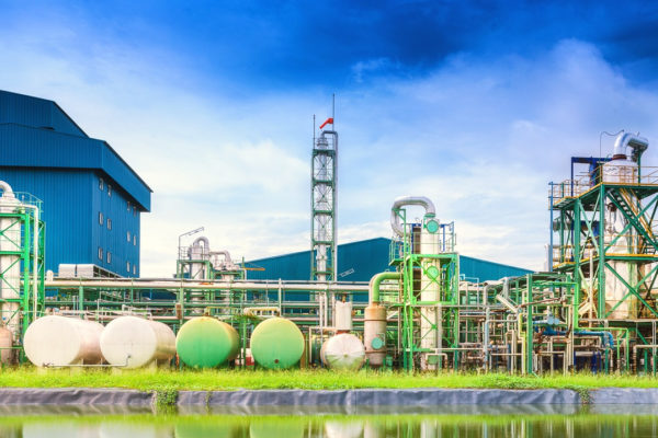 Energy Absolute to Double Thai Biodiesel Production