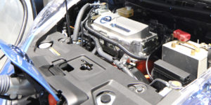 Surface Finishing Chemical Companies Find New Business Opportunities in Vehicle Electrification