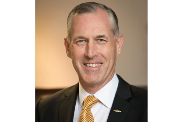 Interview: Dow Chemical COO Jim Fitterling Talks Plans for Growth Ahead of Becoming Dow CEO