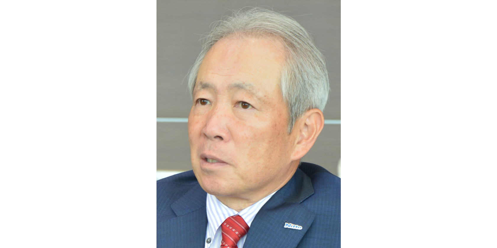 Interview: Nitto Denko President Optimistic in Lead-Up to Company's 100th Anniversary